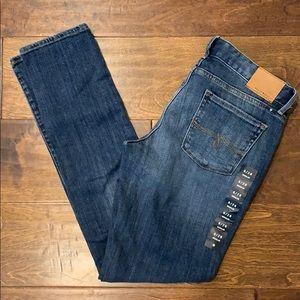 Lolita Skinny Lucky Brand Jeans
